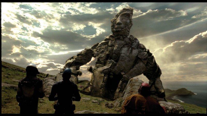 Hellboy 2 - Foto - Socha