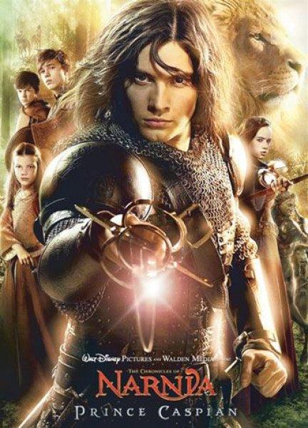 Kroniky Narnie: Princ Kaspián - Poster - 7