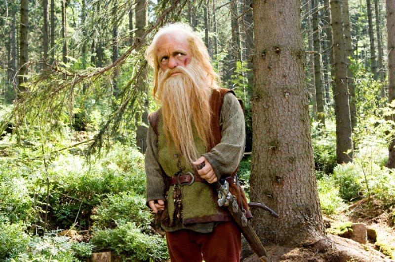 Kroniky Narnie: Princ Kaspián - Trumpkin