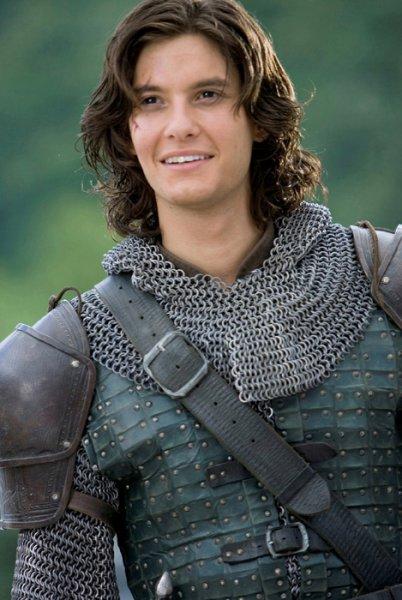 Kroniky Narnie: Princ Kaspián - Princ Kaspián