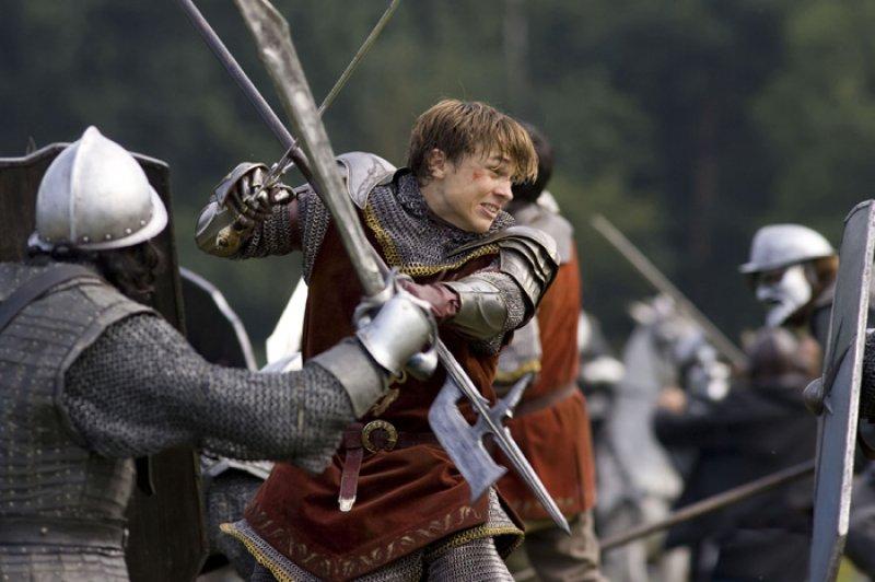 Kroniky Narnie: Princ Kaspián - Peter
