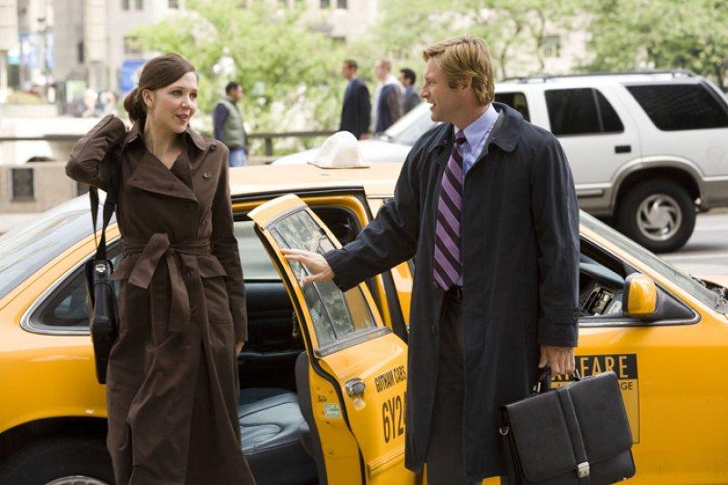 Dark Knight, The - 03 - Rachel Dawes a Harvey Dent