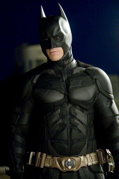 Dark Knight, The - 09 - Batman