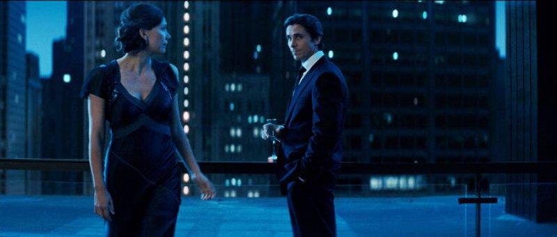 Dark Knight, The - 11 - Rachel a Bruce