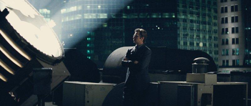 Dark Knight, The - 13 - Svetelný lúč