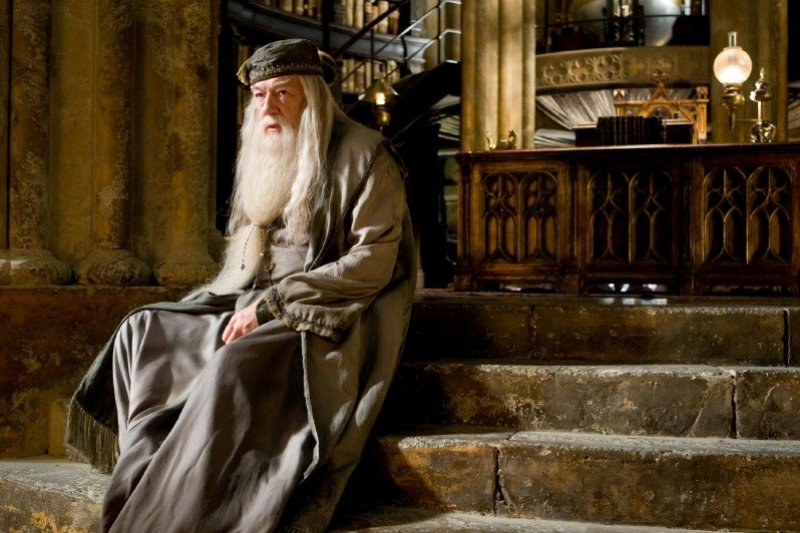 Harry Potter and the Half Blood Prince - Albus