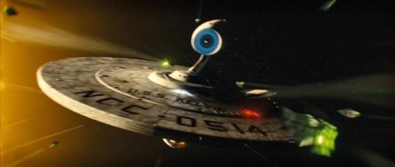 Star Trek - 6