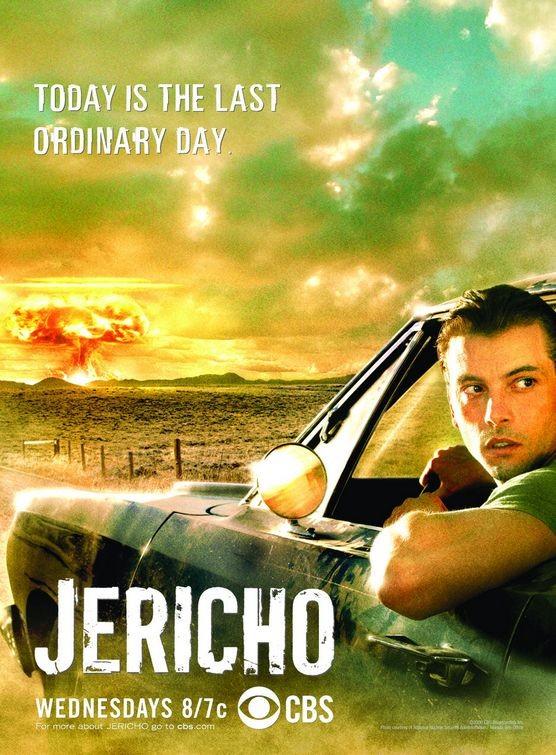 Jericho - Poster