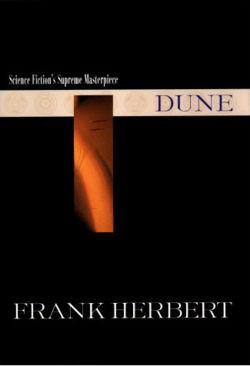 Dune - Obálka