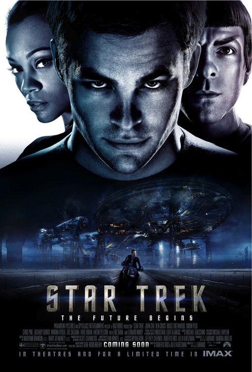 Star Trek - Poster - 1