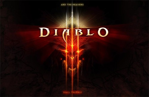 Diablo III - Logo