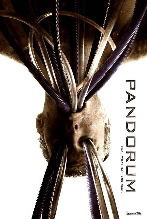 Pandorum - Poster - 1