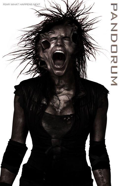 Pandorum - Poster - 3