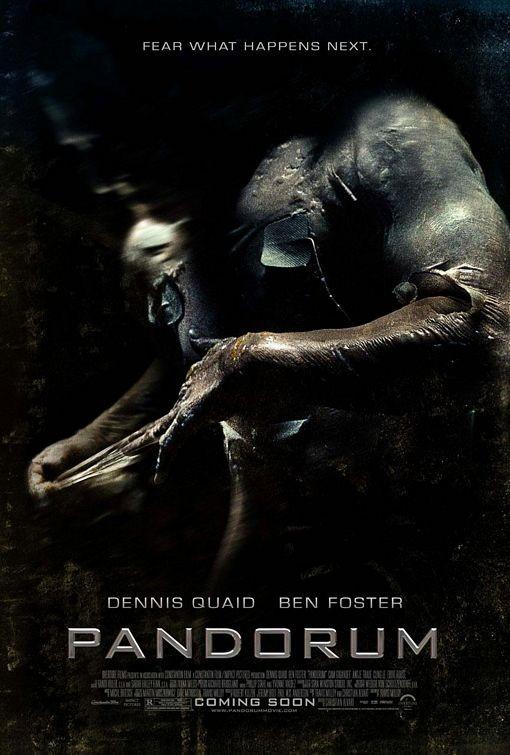 Pandorum - Poster - 4