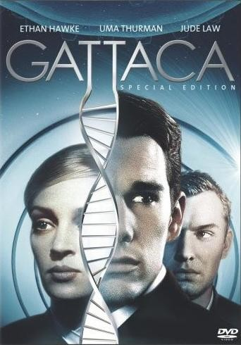 Gattaca - DVD - Special Edition