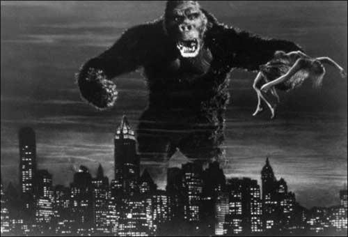 King Kong 1