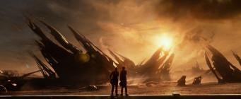 Ender's Game - Poster - Obálka - ibuk 2010