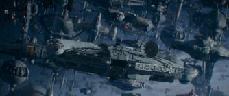 Star Wars: Epizóda IX - Vzostup Skywalkera - Reklamné - Rey Promo Art