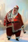 Poviedky na počkanie XXXVII - Zombie Santa chudý