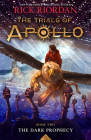Apolónov pád: Temné proroctvo - Obálka - Plagát