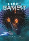 Liščí gambit. Obálka prvého českého vydania (Host, 2019)