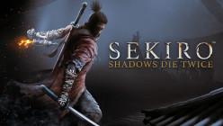 Sekiro: Shadows Die Twice - Obálka - Sekiro: Shadows Die Twice
