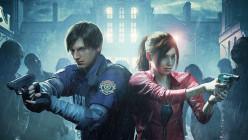 Resident Evil 2/Biohazard RE:2 - Obálka - Resident Evil 2/Biohazard RE:2