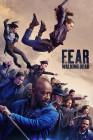 Fear the Walking Dead - Reklamné - 6. séria - Banner