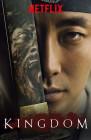 The Kingdom (킹덤/Kingdeom). Netflix poster.