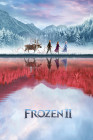 Frozen II - Plagát