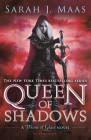 Kráľovná v tieňoch - Obálka - slovenská obálka