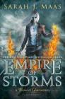 Búrka v impériu - Obálka - Plagát