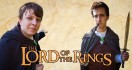 Lord of the Rings: The Fellowship of the Ring, The -  - 2 LOTR Fans Set Out to Simply Walk into Mordor