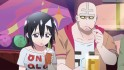 Blood Lad - Cosplay - Staz a Fujumi
