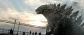 Godzilla - Scéna