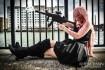 Mirá Niki - Cosplay - Juno a Akise