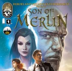 Son of Merlin - Reklamné - Banner