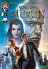 Son of Merlin - 1 - Plagát