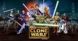 Star Wars: Clone Wars - Poster