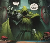 Marvel: 1602 - Obálka UKK