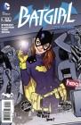Batgirl - Scéna - Batgirl #35