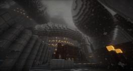 Minecraft -  - It Took Two Years To Make Final Fantasy VII''s Midgar In Minecraft
