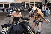 Diablo III - Cosplay - Barbar
