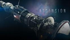 Ascension - Plagát