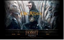 Ork Attack