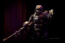 Halo 3: ODST - Plagát - 1