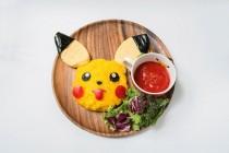 Pokémon Omega Ruby/Pokémon Alpha Sapphire -  - Pokémon Omega Ruby and Alpha Sapphire Get Official Cafe