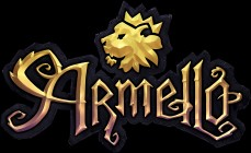 Armello - Plagát - logo