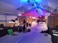 Festival International de la Bande Dessinée d'Angoulême - Scéna - A Graphic Cosmogony