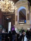 Festival International de la Bande Dessinée d'Angoulême - Scéna - 30 - 1 - Ráno v Angouleme